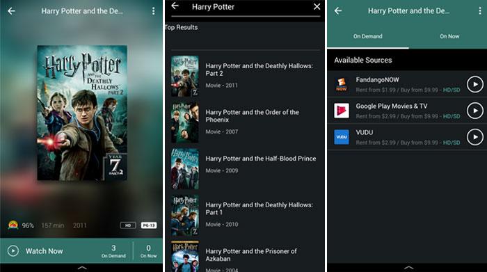 Vizio Smartcast App