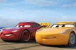 Cars 3 - Lightning & Cruz