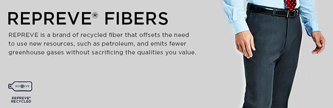REPREVE Fibers
