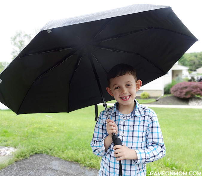 ShedRain E-Motion Umbrella