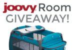 Joovy Room Giveaway