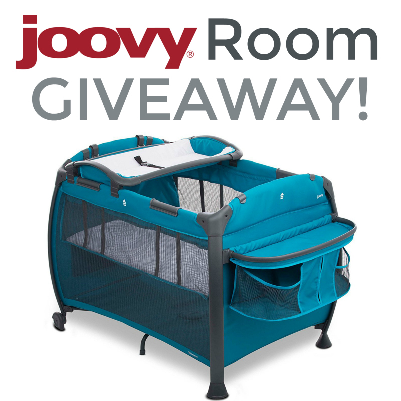 Enter To Win A Joovy Room Playard Game On Mom