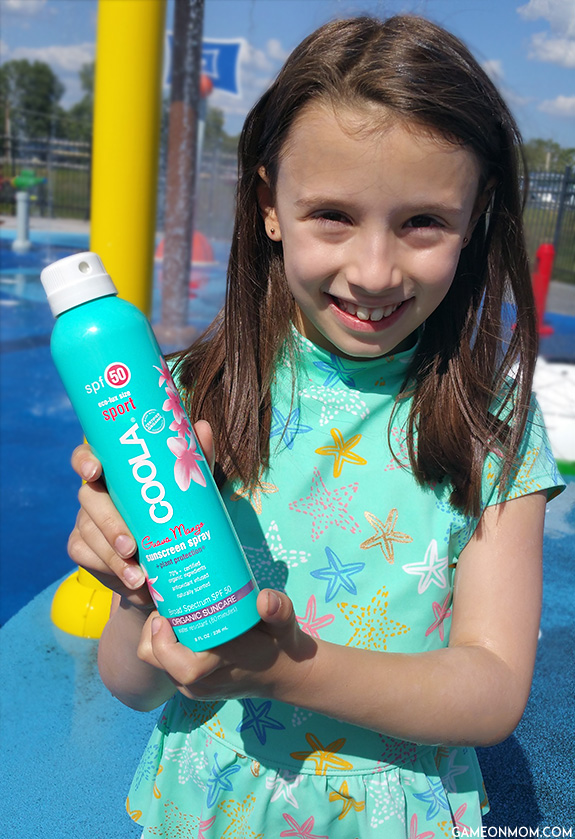 COOLA Guava Mango Sunscreen Spray