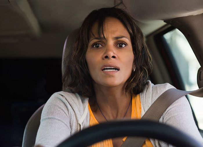 Kidnap with Halle Berry