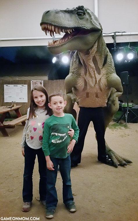 Field Station: Dinosaurs - T-Rex