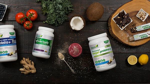 Genuine Health Fermented Proteins+