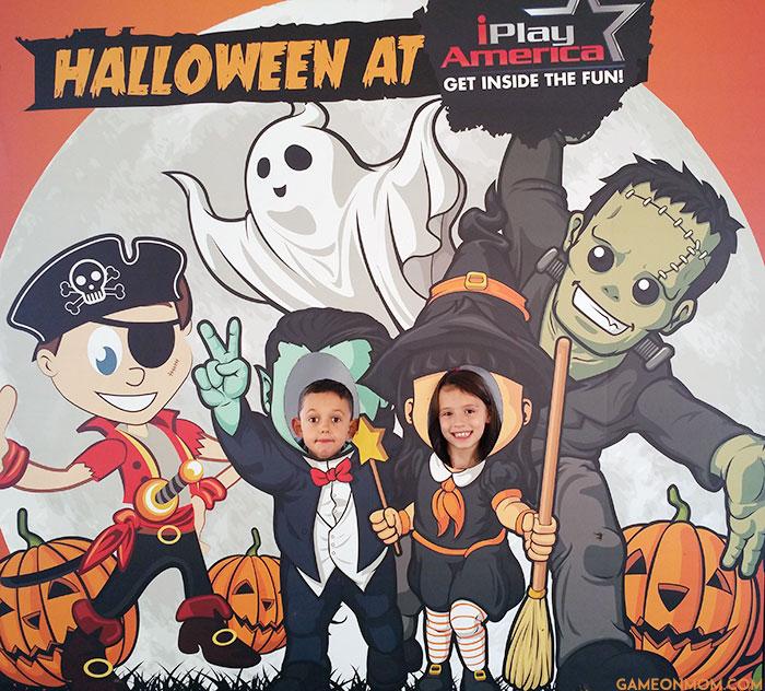 iPlay America - Halloween
