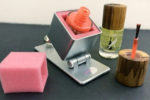 Tippur Nail Polish Bottle Holder