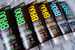 BROO Shampoo and Conditioner