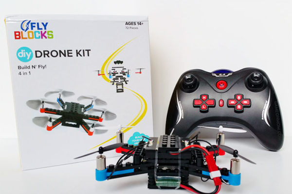FlyBlocks DIY Drone Kit