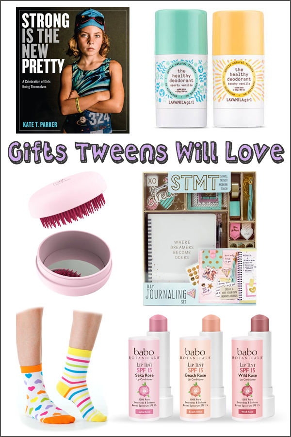 Gifts Tweens Will Love