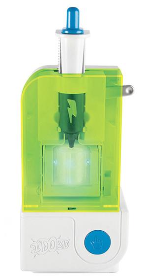 3D Print Shop by Redwood Ventures
