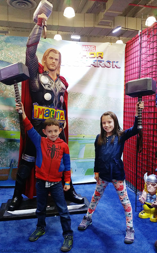 Thor Play Fair NY