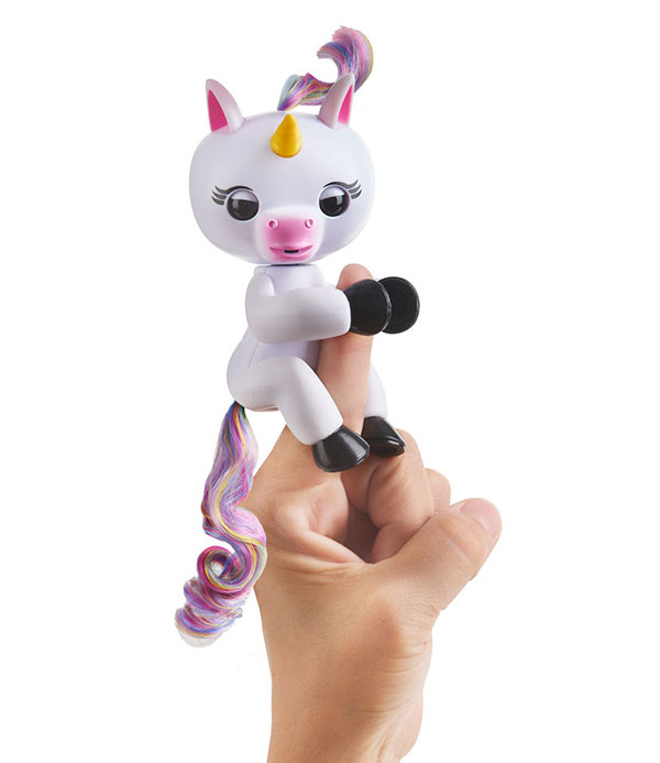 WowWee Fingerlings Unicorn