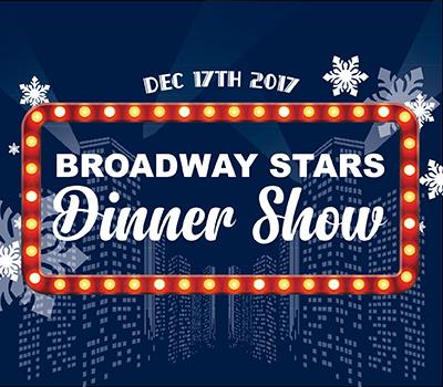 iPlayAmerica Broadway Stars Dinner Show