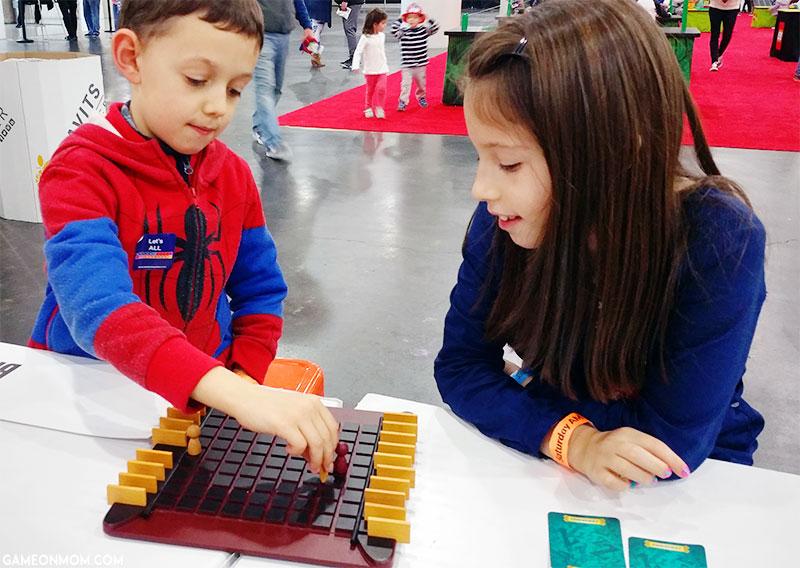 Quoridor Game - Play Fair NY