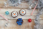 No Bake Cookie Decorating