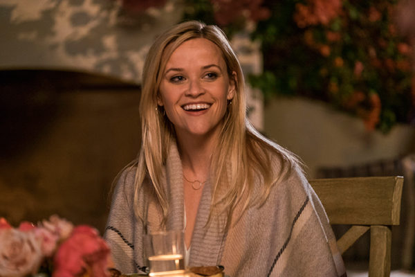 Reese Withersoon stars in Home Again