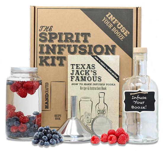 Spirit Infusion Kit