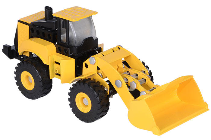 Cat Multi Machines Wheel Loader