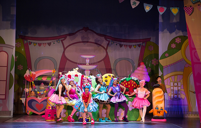 Shopkins Live! - State Theatre New Jersey