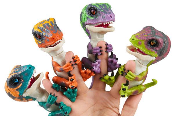 WowWee UNTAMED Raptors