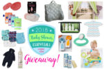 Baby Shower Essentials Giveaway