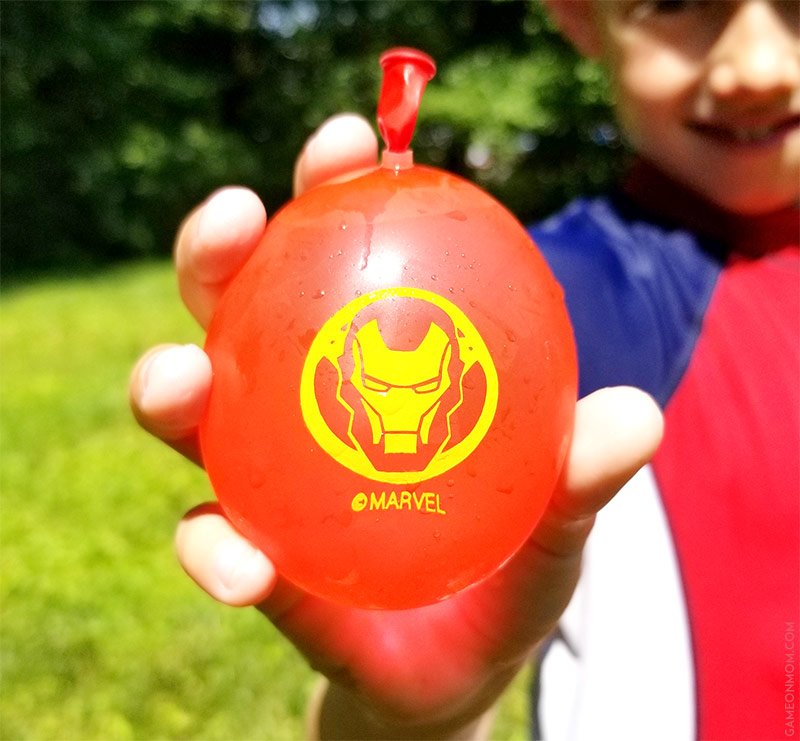 Bunch O Balloons Marvel