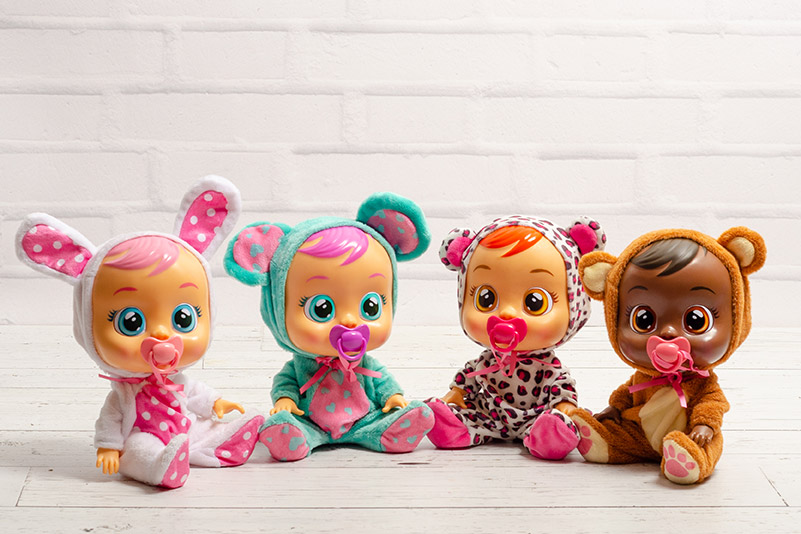 Cry Babies The Doll That Cries Real Tears Giveaway