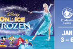 Disney On Ice presents Frozen at Prudential Center in Newark, NJ